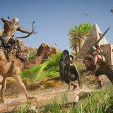 W kolejnej grze Assassin's Creed przeniesiemy się do starożytnej Grecji?