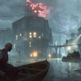 Horror The Sinking City na nowym zapisie rozgrywki