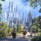 The Elder Scrolls Online otrzyma w maju rozszerzenie Summerset