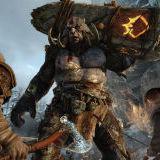 """God of War w złocie, dla reżysera prace nad grą były """"przerażające i cudowne"""""""