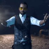 Joseph Seed z Far Cry 5 najlepszą kreacją psychopaty w grach