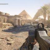 W tej maszynie coś zgrzyta - recenzja Call of Duty: WWII - The War Machine