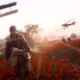 """EA udostępnia za darmo mapę """"Przełamanie"""" w Battlefield 1"""