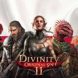 Divinity: Original Sin II już dostępne w polskiej wersji językowej