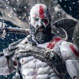 God of War - w nowym trailerze Kratos spotyka swoich twórców