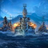 World of Warships: Legends zmierza na PS4 i Xboksa One