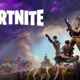 Fenomenalne wyniki Fortnite'a na iOS