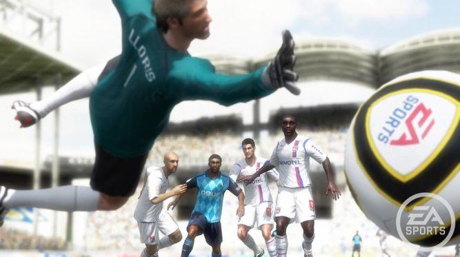 FIFA 10 - wymagania sprzętowe - obrazek 2