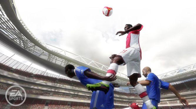 FIFA 10 - wymagania sprzętowe - obrazek 3