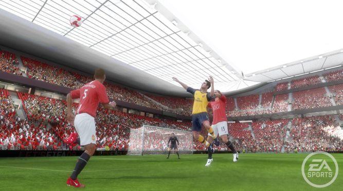 FIFA 10 - wymagania sprzętowe - obrazek 5