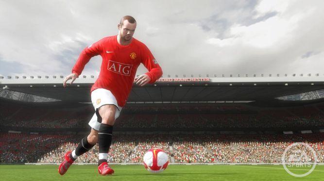 FIFA 10 - wymagania sprzętowe - obrazek 1