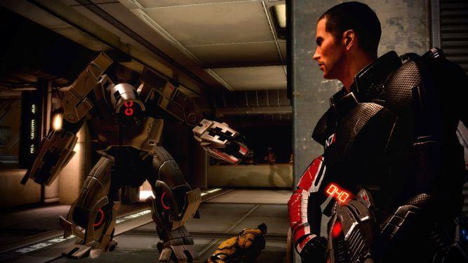 Mass Effect 2 - wymagania sprzętowe - obrazek 1