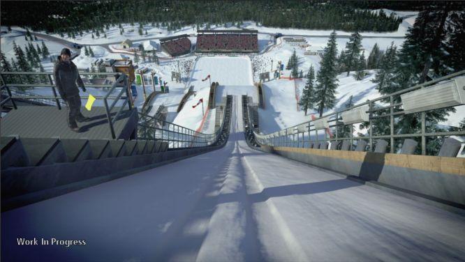 Oficjalna gra Zimowych Igrzysk Olimpijskich Vancouver 2010 ma datę wydania - obrazek 1