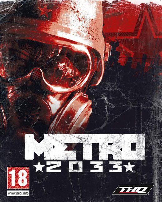 Wyjdź z podziemia! Pre-order gry Metro 2033 w sklepie gram.pl - obrazek 1