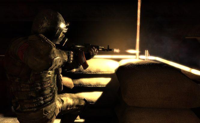 Wyjdź z podziemia! Pre-order gry Metro 2033 w sklepie gram.pl - obrazek 2