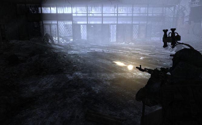 Wyjdź z podziemia! Pre-order gry Metro 2033 w sklepie gram.pl - obrazek 3