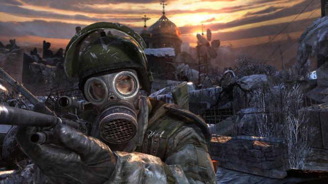 Wyjdź z podziemia! Pre-order gry Metro 2033 w sklepie gram.pl - obrazek 5