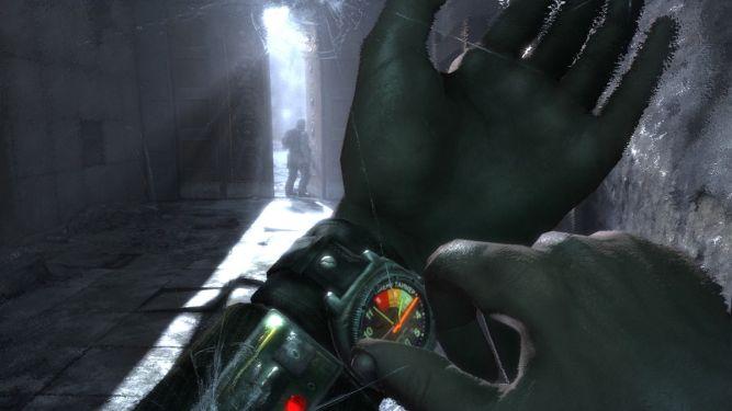 Wyjdź z podziemia! Pre-order gry Metro 2033 w sklepie gram.pl - obrazek 6