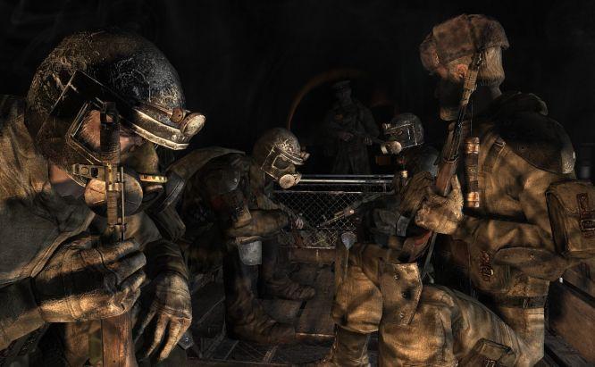 Wyjdź z podziemia! Pre-order gry Metro 2033 w sklepie gram.pl - obrazek 7