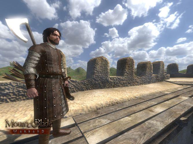Rusza pre-order gry Mount & Blade: Warband - obrazek 3