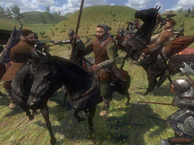 Rusza pre-order gry Mount & Blade: Warband - obrazek 4