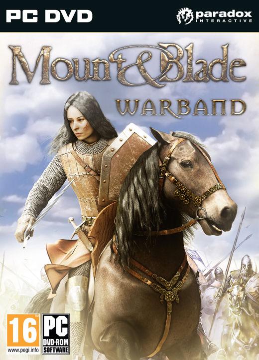 Rusza pre-order gry Mount & Blade: Warband - obrazek 1
