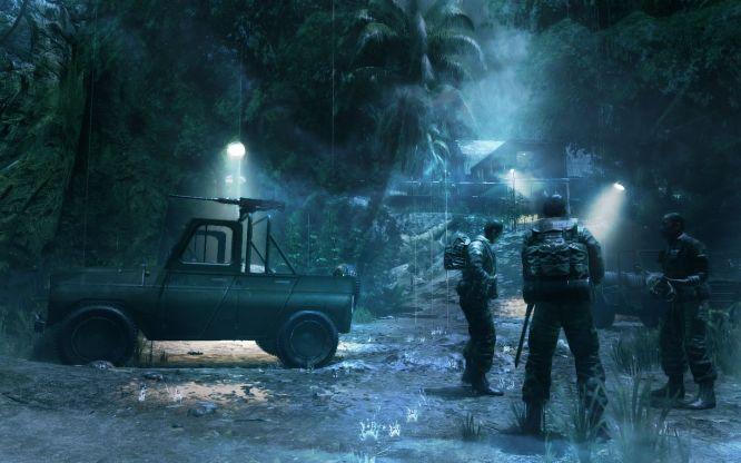 Minimalne wymagania sprzętowe Sniper: Ghost Warrior - obrazek 1