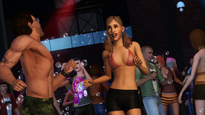 The Sims 3: Po Zmroku zapowiedziane - obrazek 1