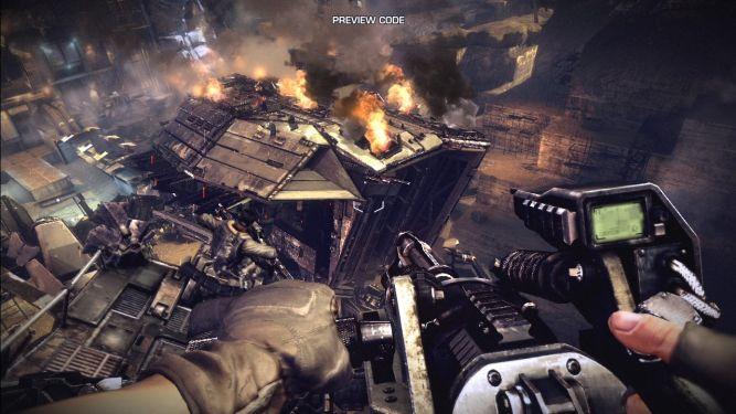 Killzone 3 - Edycja Kolekcjonerska i Helghast w przedsprzedaży w sklepie gram.pl - obrazek 4