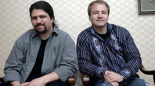 Jason West i Vince Zampella - Panowie odpowiedzialni za powstanie Respawn Entertainment - obrazek 1