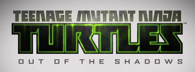 Wojownicze Żółwie Ninja wychodzą z cienia - oto TMNT: Out of the Shadows - obrazek 1
