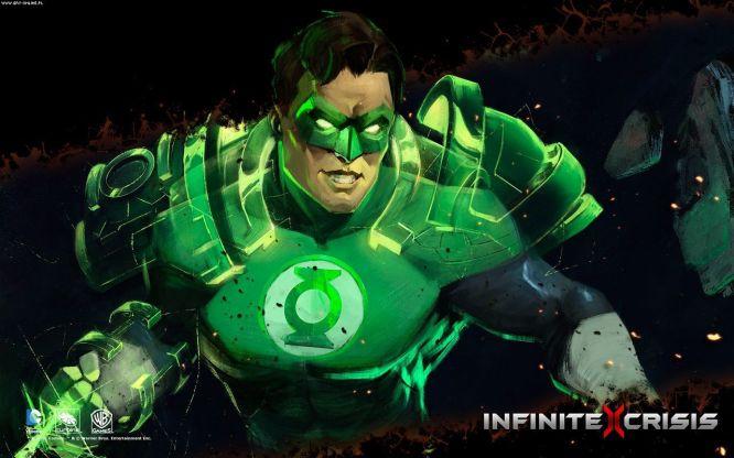 Poznajcie Gaslight Catwoman oraz Poison Ivy z Infinite Crisis - obrazek 1