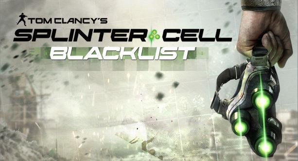 Do podchodów trzeba dwojga - kooperacja w Splinter Cell: Blacklist - obrazek 1