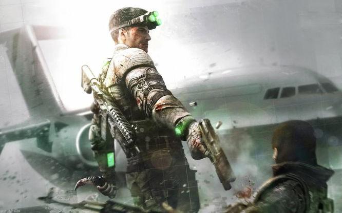 Tydzień ze Splinter Cell: Blacklist - obrazek 1