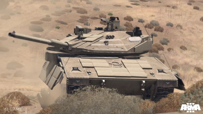 Arma 3 świętuje rocznicę wersji alpha  - obrazek 1