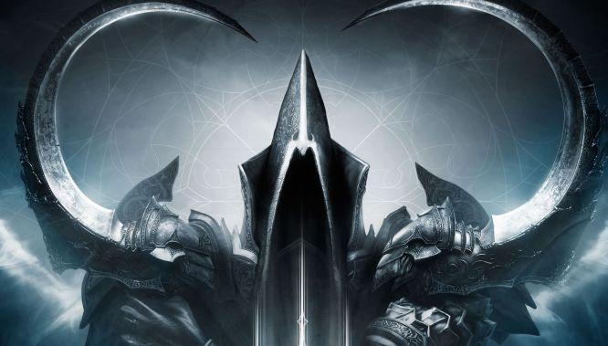 Śmierć to dopiero początek na nowym zwiastunie Diablo III: Reaper of Souls - obrazek 1