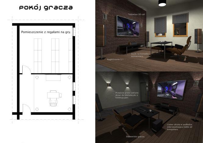 Enermax pokój gracza - wyniki konkursu! - obrazek 3
