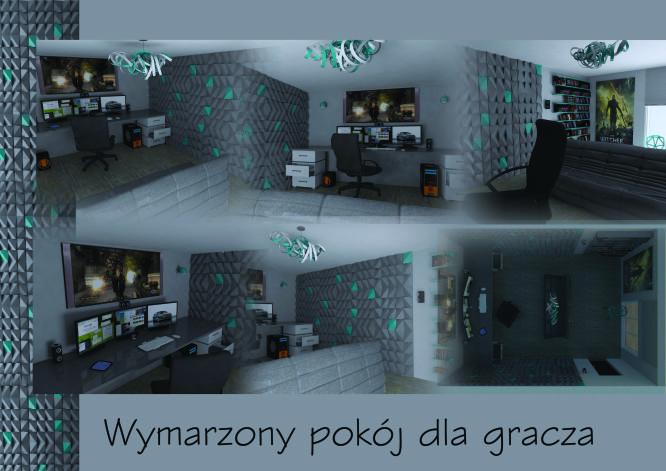 Enermax pokój gracza - wyniki konkursu! - obrazek 4