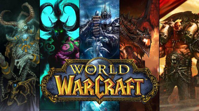 Blizzard i Dark Horse łączą siły przy komiksie ze świata World of Warcraft - obrazek 1