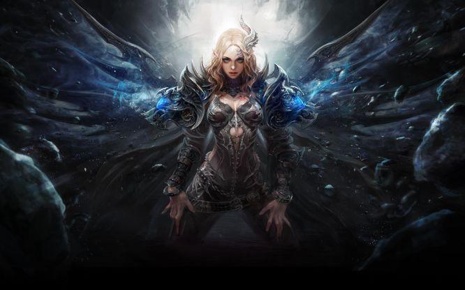 Trion Worlds wyda w Europie i w USA nowe MMO - Devilian - obrazek 1