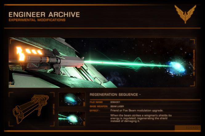 Beta-testy rozszerzenia The Engineers do Elite: Dangerous rozpoczną się w maju - obrazek 1