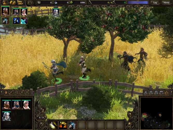 Spellforce 2 Shadow Wars Walkthrough