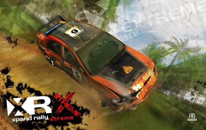 Xpand rally 2004 скачать торрент