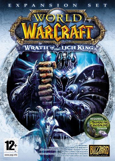 World of Warcraft Wrath of the Lich King Overstock.com Shopping - The