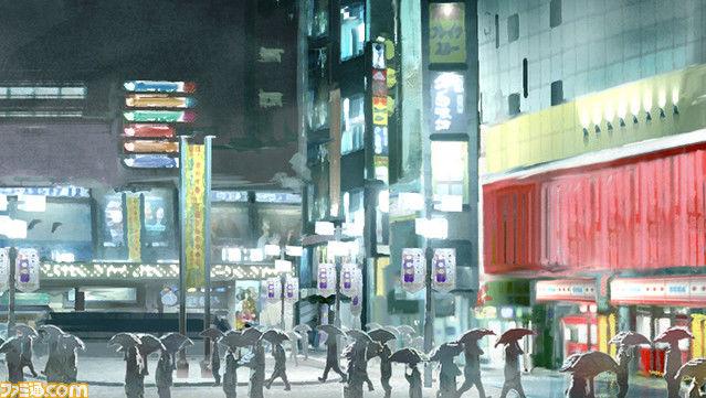 Yakuza pojawi się na PlayStation Portable - obrazek 1