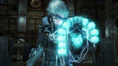 E3 2010: Metal Gear Solid: Rising - akcja pomiędzy MGS2 i MGS4 - obrazek 1