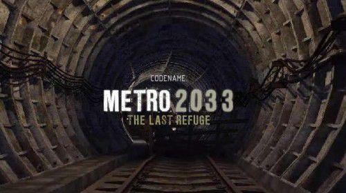 Wiemy kiedy pojawi się dodatek do Metro 2033 - obrazek 1