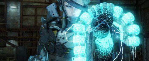 3D w Metal Gear Solid: Rising? Decyzja wciąż nie zapadła... - obrazek 1