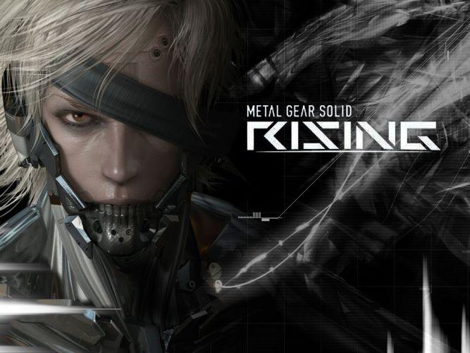 Metal Gear Solid: Rising melodią dalekiej przyszłości? - obrazek 1