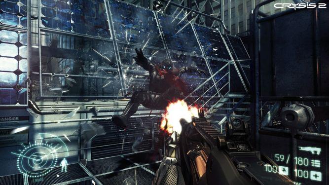 Crysis 2 - minimalne wymagania sprzętowe (już oficjalne) - obrazek 1